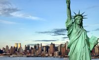 Photo of NYC Statue of Liberty