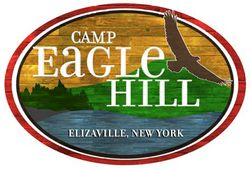 Camp Eagle Hill logo