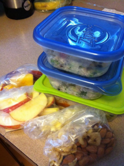 Gluten-free-lunches