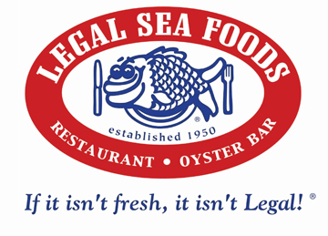 Legal Seafoods logo