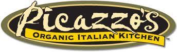 Picazzo's logo