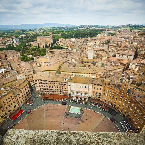 Piazza-del-campo-Siena-Italy
