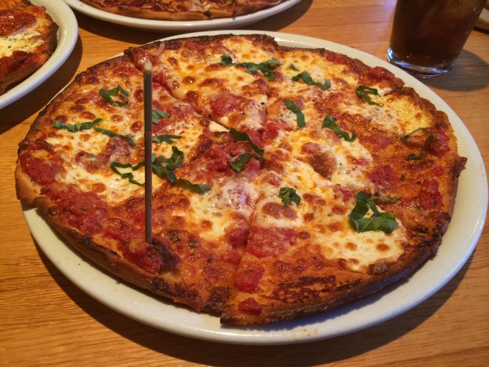 attractive California Pizza Kitchen Pizza Size #7: gift card giveaway: california pizza kitchen -- have you tried
