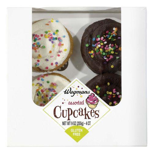 WegmansGFCupcakes