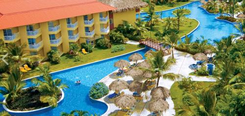 Gluten free Punta Cana resort
