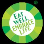 Eat Well Embrace Life logo