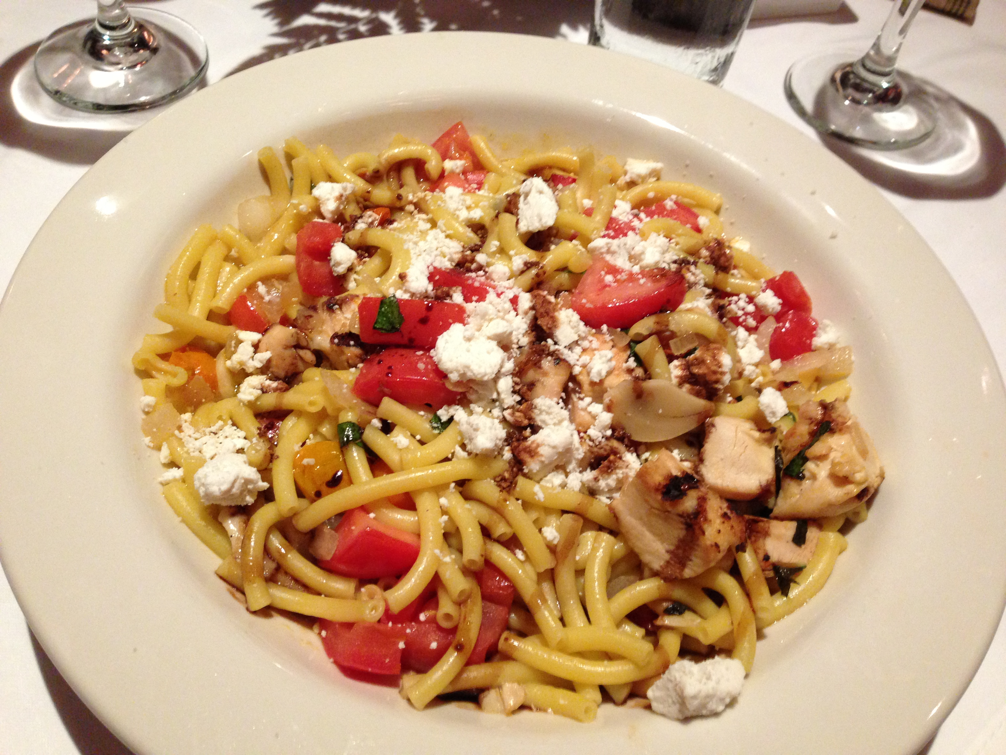 Gluten Free At Italian Restaurants 15 Tips For Diners With