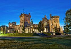 GF Ireland Castle Dromoland
