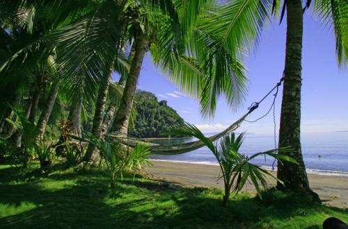 Gluten free in Costa Rica