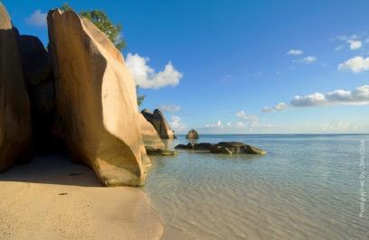 Seychelles-Anse-Source-d-Argent