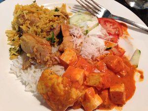 Gluten-free-Indian-food