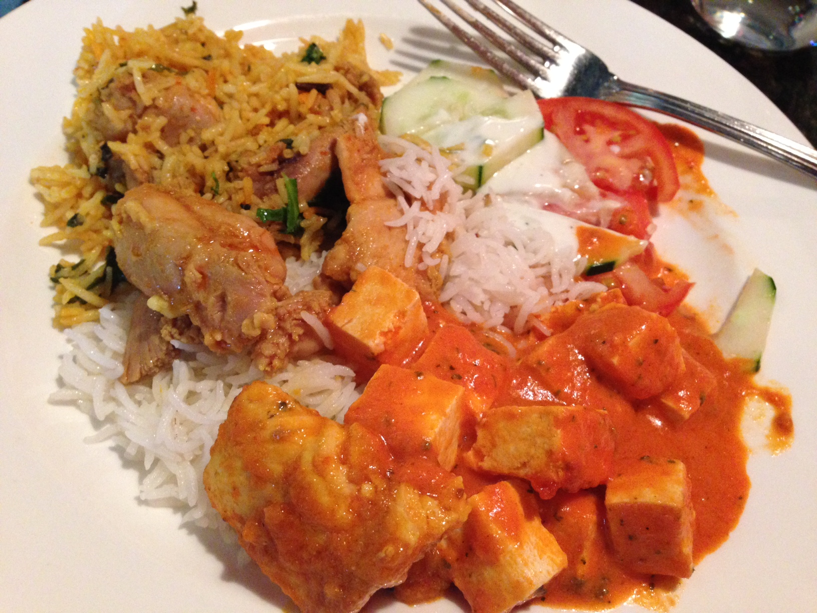 Gluten Free At Indian Restaurants A Great Dining Choice