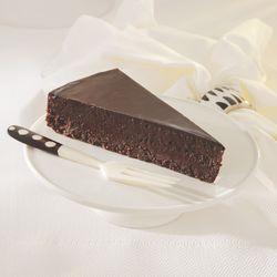 GDG petite chocolate torte