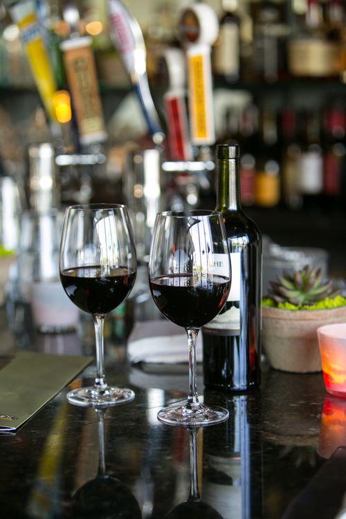 Picazzos-wine