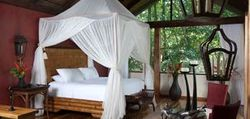 Costa Rica bedroom