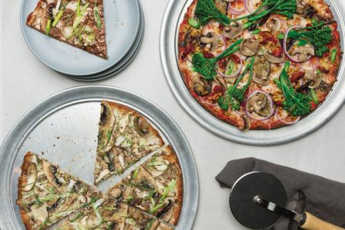 More CPK pizzas