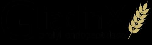 GliadinX logo without background