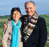 Marcello and Raffaella