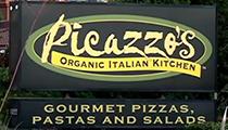 Picazzos