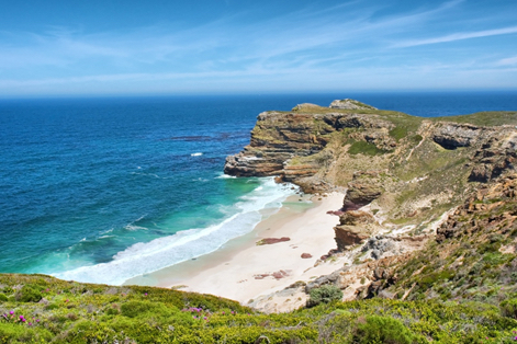 South-Africa-Cape-Point-Nature-Reserve