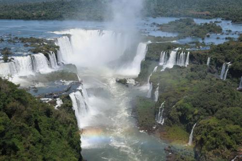 Brazilian-Falls