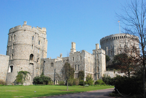 Windsor-Castle-London